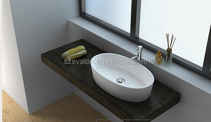 Classic Design Cera Wash Basin Price In India For Sale Acrylic Solid Surface Bathroom Counter Top