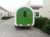 Best Sale Airstream coconut malta drink vintage food truck mobile food cart rent trailer for slush machine
