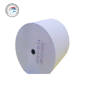 80gsm to 300gsm offset white paper roll for printing paper a4