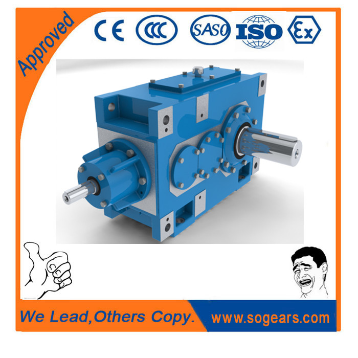 Helical gearbox china, eastwell bevel helical gearbox, h3dh22 helical gearmotor gear units