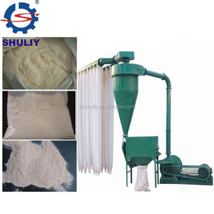 Large capacity wood powder milling machine,wood powder machine