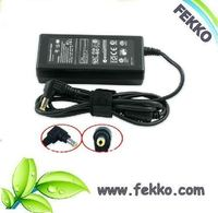60W AC Laptop Adapter 12V/5A notebook power charger universal oem with approvals