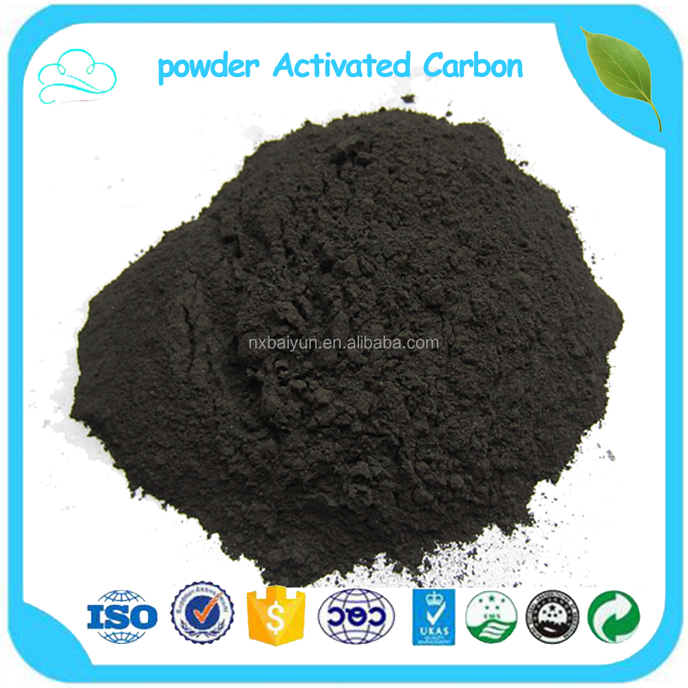 Activated Carbon Adsorbent Variety Active Powder For Teeth ...