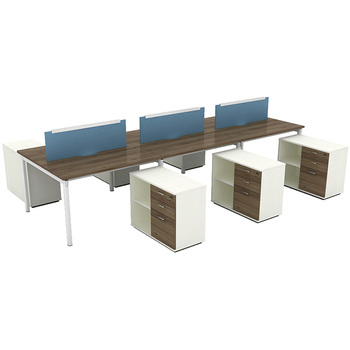 MFC Divider Panel Office Furniture Workstations Screen Table