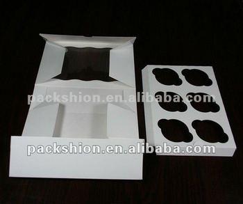 billige wei e papier kuchen boxen buy product on. Black Bedroom Furniture Sets. Home Design Ideas