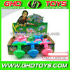 wholesale flashing spinning top for kids