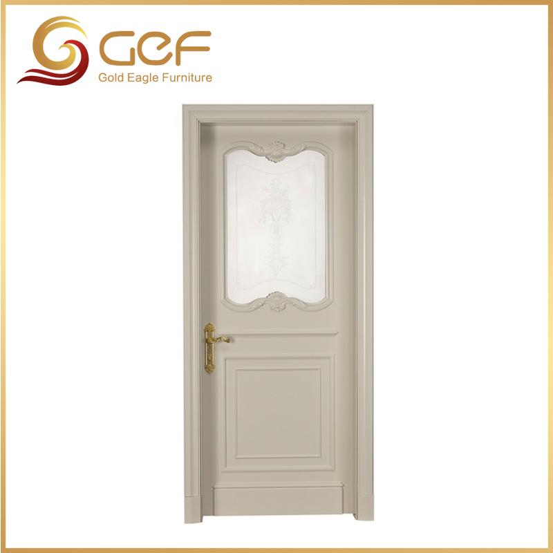 Interior Door Gl Insert Tropical Designs Sans Soucie Art