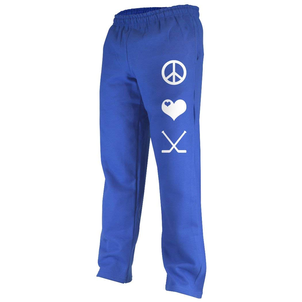 Tool Rock Band Youth Basics Fleece Pocketed Sweatpants