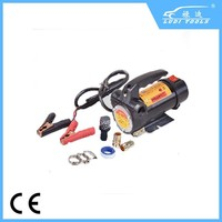 high presssue oil coolant pump