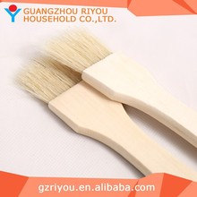 Heavy Duty Wooden Handle Decorative Paint Brush Roller Brushes