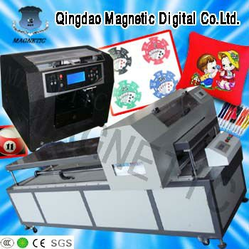 digital latex/sail fabric printer