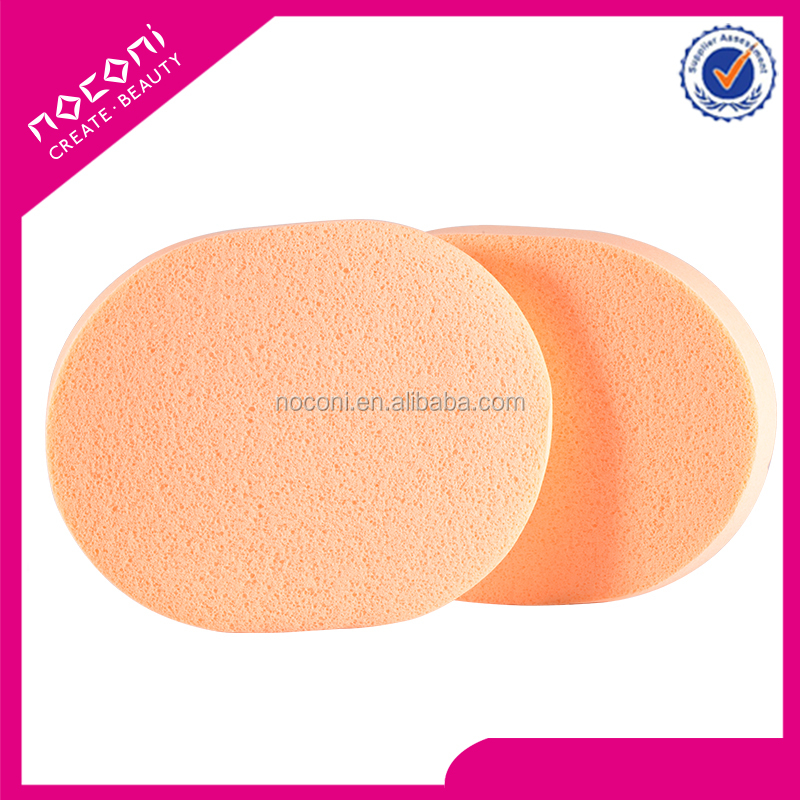 Soft washing face cleansing sponges powder puff washing face puff