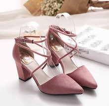 cy30373a 2018 New style elegant footwear ladies 2016 ladies high heel shoes