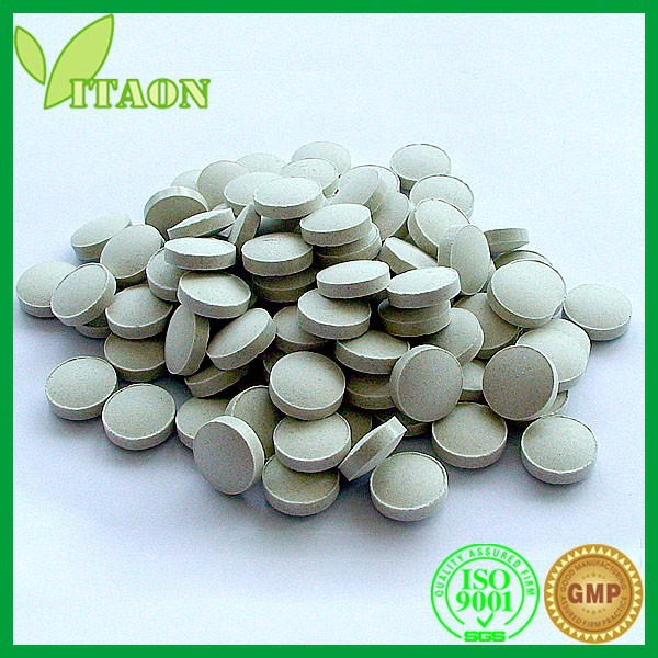 new product OEM hair growth tablets