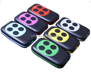 2018 Newest Promotional remote control duplicator colorful for garage door remote