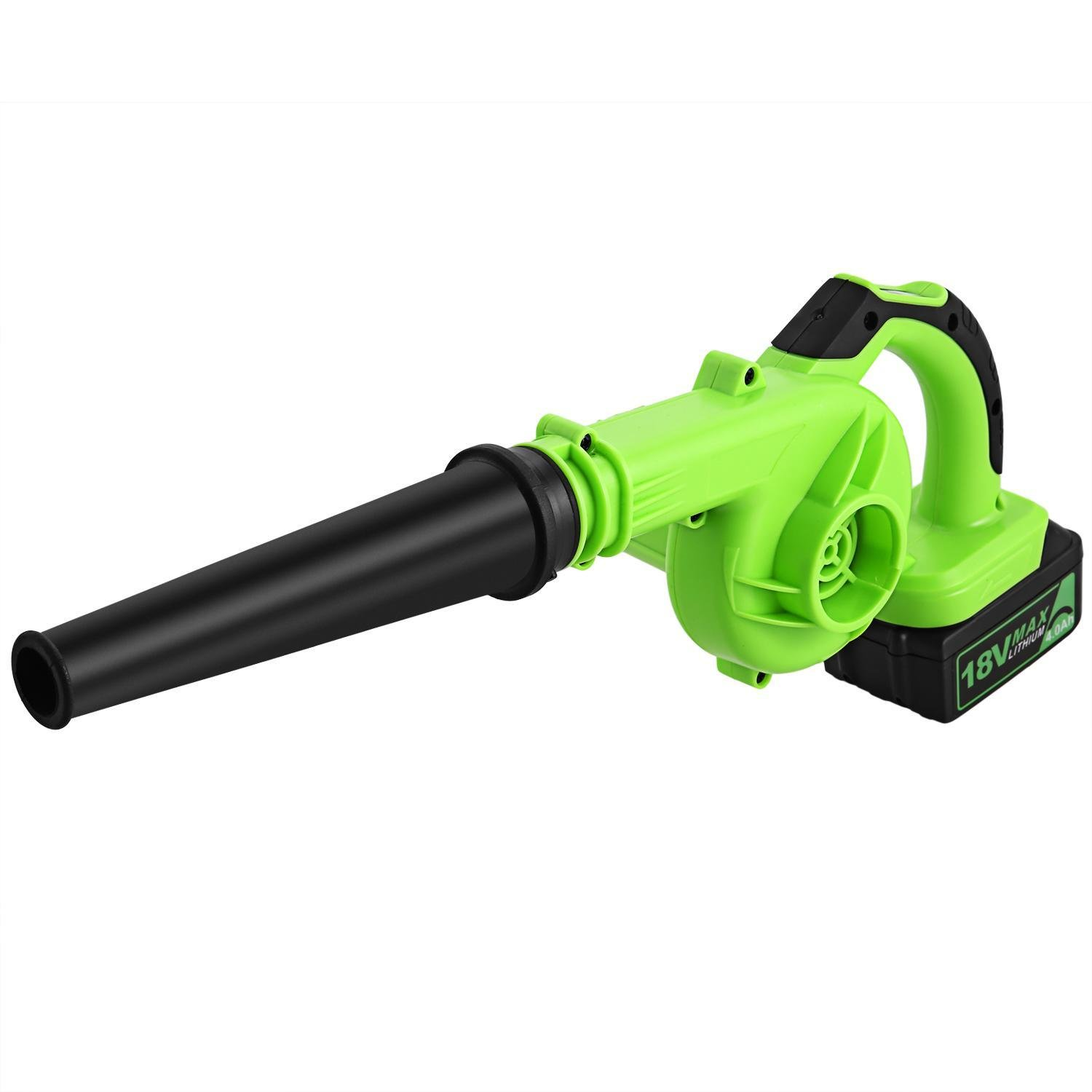 Buy Ferty Cordless Hand Held Blower for Dust Leaf Blower