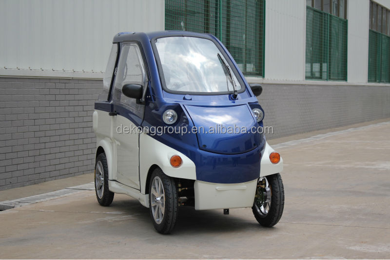 Low Speed Low Cost Golf Cart Parts For Club Car Solar Electric