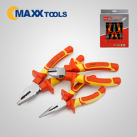 VDE tools pliers and screwdriver 1000V insulated tool set