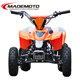 High quality 4 wheeler 49cc Kids electric ATV for adults