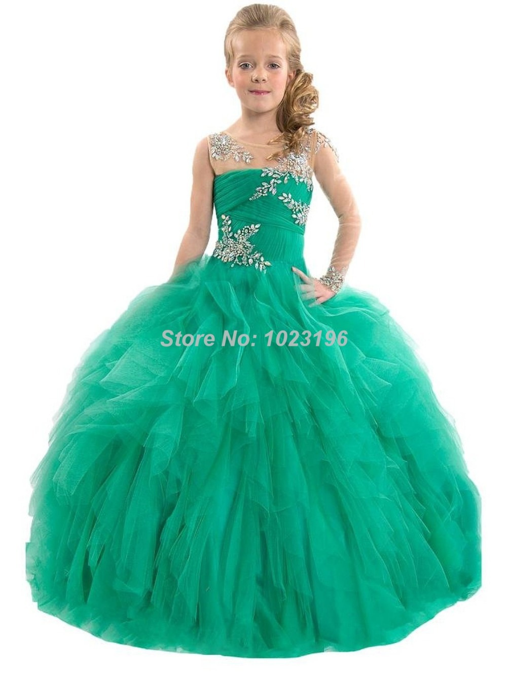 Cheap Green Birthday Dress, find Green Birthday Dress deals on line ...