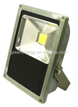 Die-casting Aluminum High Power Led Flood Light 50 Watt Ip65 ...