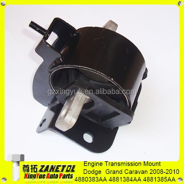 4880383aa 4881384aa 4881385aa Transmission Engine Mount For 2008