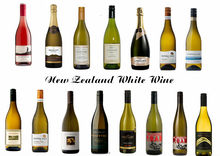 New Zealand White Wines