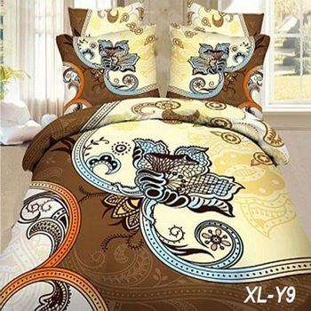 Good Quality Bedrooms Princesses Bed Sheet Brands
