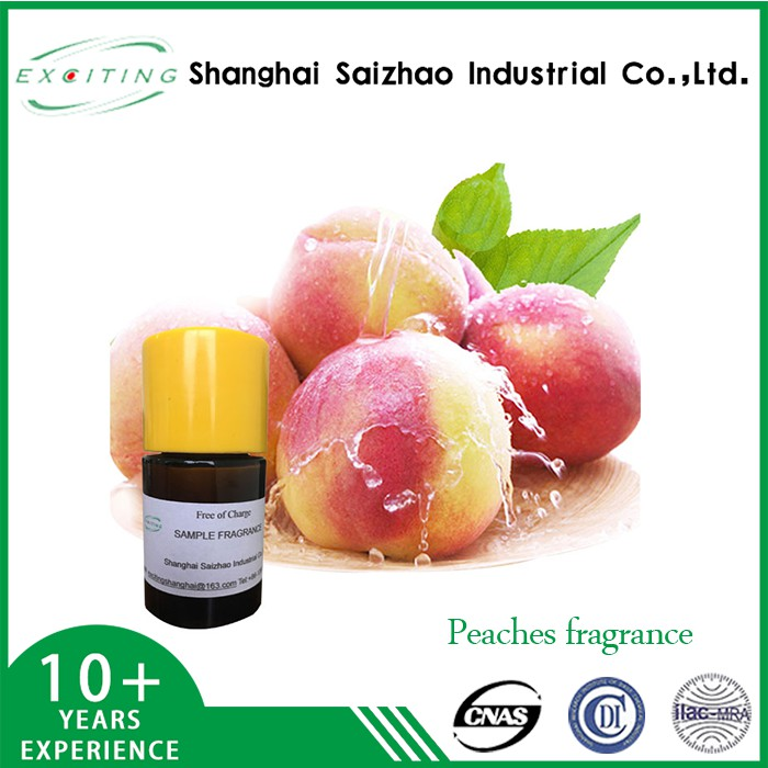 Rubber Products Peaches Perfume Fragrance At Discount Prices