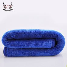 china factory price microfiber bath towel for pet