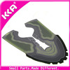 New plastic KPU upper wholesale running shoes used running shoes