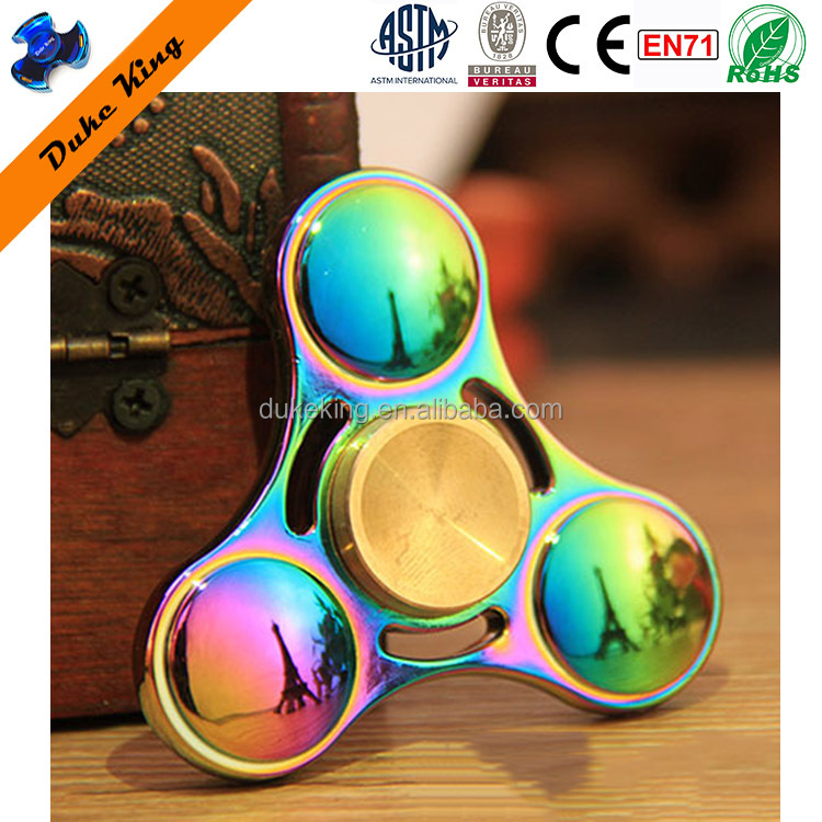 Spinner ceramic -UFO fidget spinner - DK232 - Hand Spinner with Ceramic Bearing