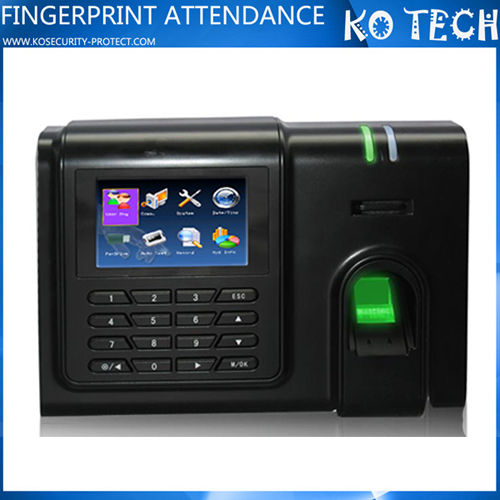 Cheap SMS excel report attendance tracking spreadsheet KO-Z400