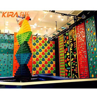 Cheap Kids Fun Indoor Rock Climbing Fun Wall