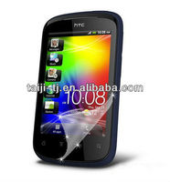 2012 NEW PET anti fingerprint screen protector for HTC Explorer