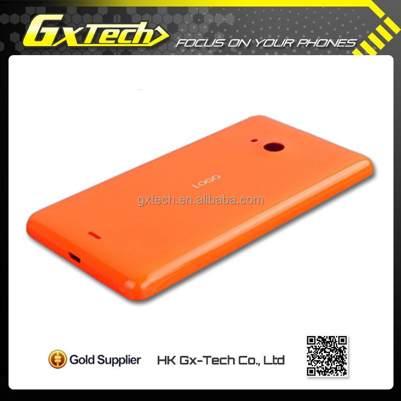 New Products Mobile Phone Replacement for Nokia Lumia 535 Cover Housing from China Supplier