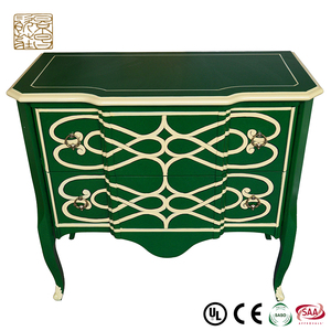 Stylish modern dining room living room display cabinet decoration cabinet table furniture liquor cabinets