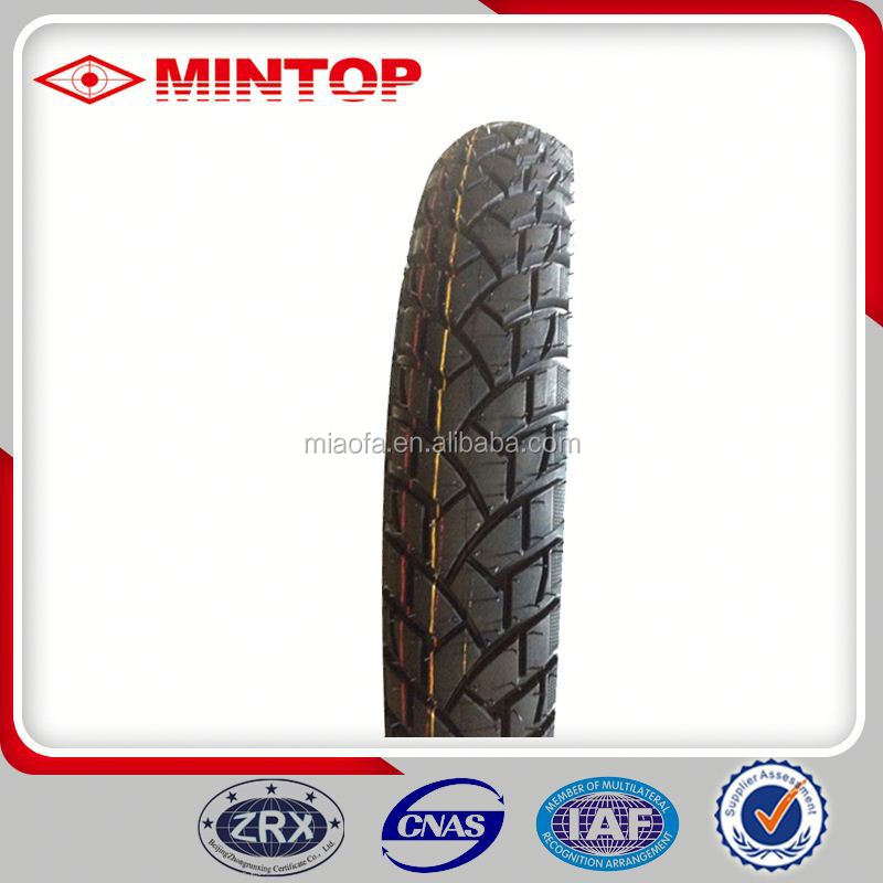 Cross Country Motorcycle Tyre3.25-18 Factory Price