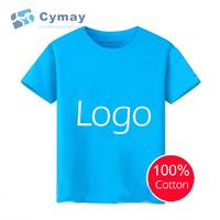 High Quality custom printing men's T shirt LOGO DIY t-shirt printing wholesale china