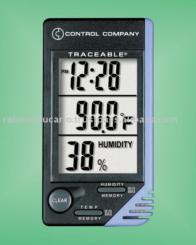 Thermometer,AAA CONTROL COMPANY 4040