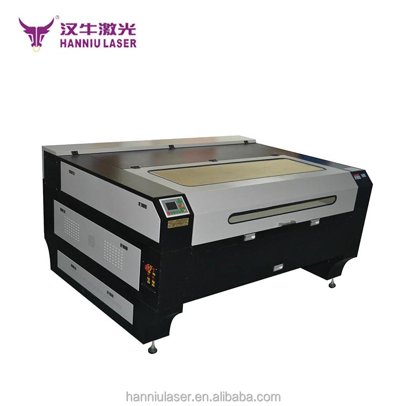 Guangzhou 120w Lady Lace clothing laser cutting machine LK1610T cheap price on sale