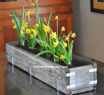 Wahtai Diy деревянная конструкция цветник коробки деревянные кашпо горшок Buy цветок коробки деревянные кашпо коробкисад плантатор