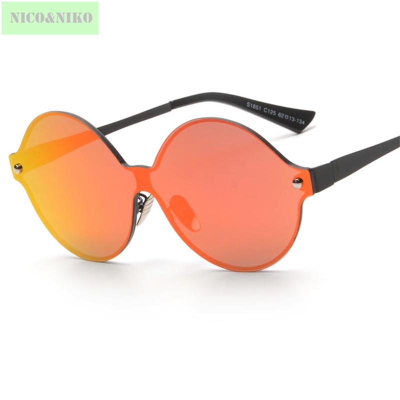 a7e9775e922e Mens Round Rimless Eyeglasses