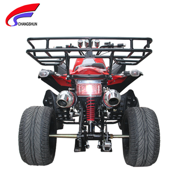 newest fashion atv quad bike for adult with ce