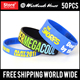 Armbands |popular silicone bands | Customized popular silicone bracelet wristbands