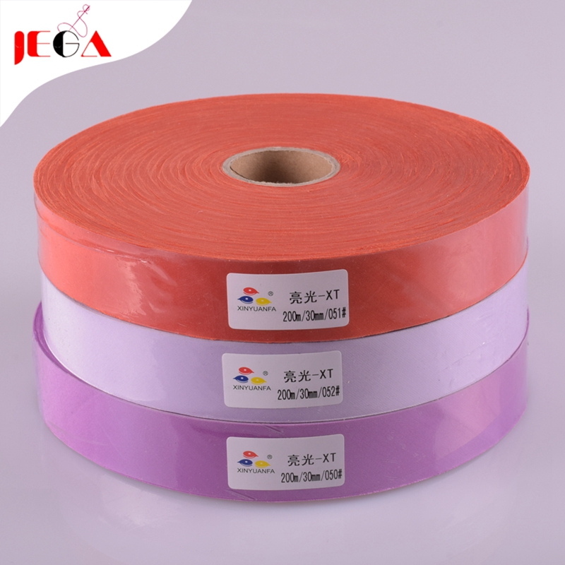 Tissue Ribbon Organza Tape Roll Many Colours Width 6mm 12mm 20mm 25mm Gift Wrap
