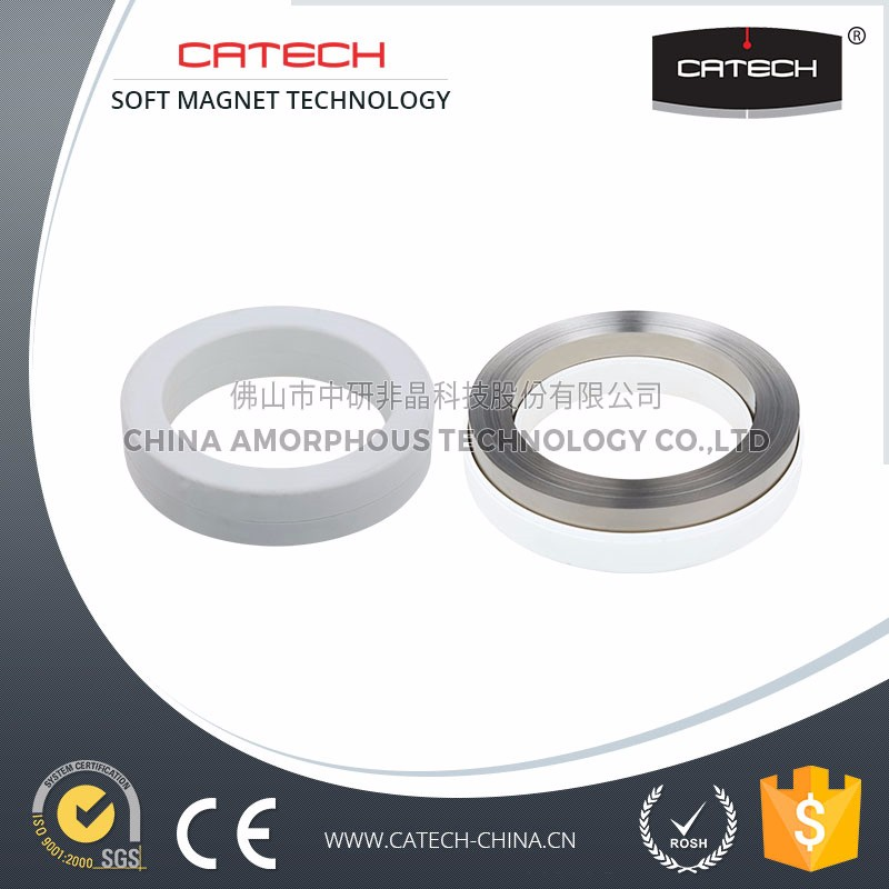 Nanocrystalline Instrument Sensor Core Manufacturers direct sell