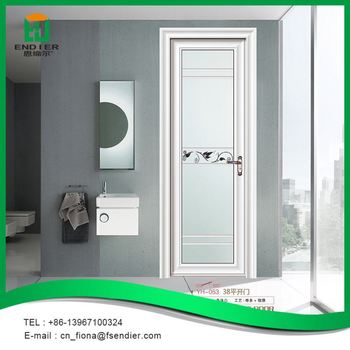 New Design Aluminum Bathroom Door Philippines For Residential Buy Bathroom Door Philippines