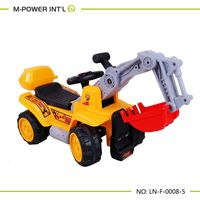 2017 High quality kids cheap mini excavator for sale