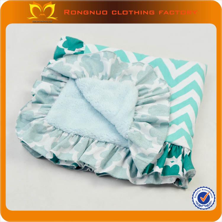 2014 China Blanket Factory 100% Australian Merino Wool Baby ...